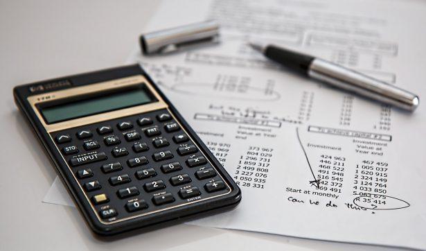 Caravan finance calculator