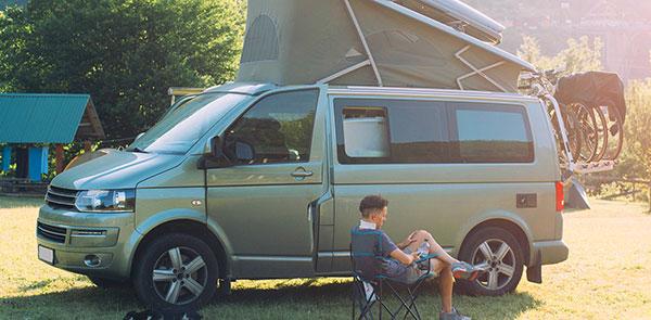 campervan finance
