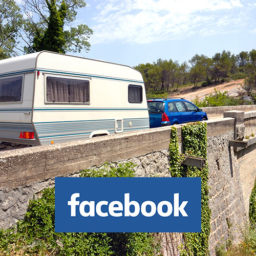 caravan facebook