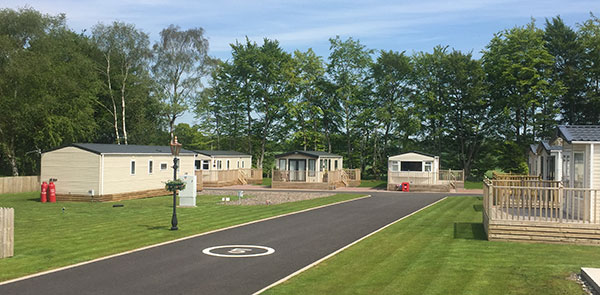 Camelot Holiday Homes