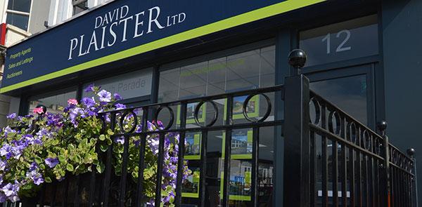 David Plaister