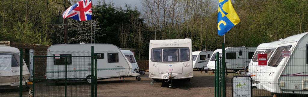 derwent valley caravans